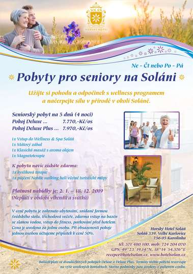 Senior stay at Solan
